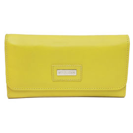 WILDHORN NEW HIGH QUALITY GENUINE WOMEN' S LEATHER WALLET… LW005