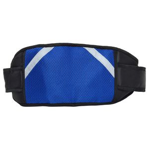 KID SAFE BELT - Two Wheeler Child Safety Belt - World's 1st Trusted & Leading (Sport), royal blue