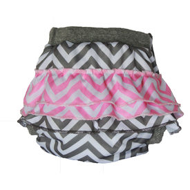 Elsie Bdiapers Reusable Diaper Cover w/ Disposable Insert