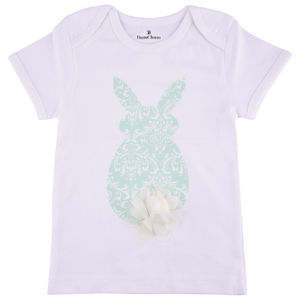 Bonnie T Shirt, 6 to 12 months