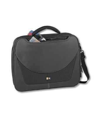 Case Logic 15.4  Slimline Case NCR - 15 Black Caselogic