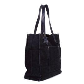WildHorn Women' s Hand Crafted Genuine Hunter Leather Collection Brown Handbag