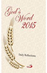 Bible Diary 2015