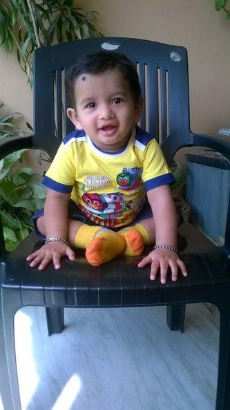 Arihant Shankar