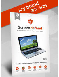Screendefend - Screen Protector