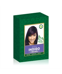 Synaa Herbal Indigo Powder (100g)