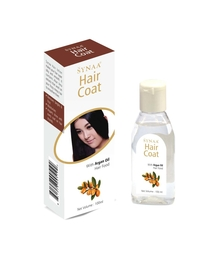 Synaa Hair Coat| Hair Serum with Argan Oil (100ml)