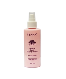 Synaa Rose Water - Premium Natural Skin Toner (215ml)