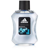 Adidas Ice Dive Eau De Toilette Spray, Men, 100 ml