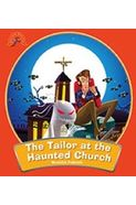 Fantastic Folktales: The Tailor at the Haunted Church