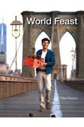 WORLD FEAST: My Favourite Kitchen