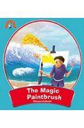 Fantastic Folktales: The Magic Paintbrush