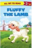 All Set to Read Level 2: Fluffy the Lamb