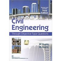 Civil Engineering- Objective Type