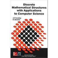 Discrete Mathematical Structures with Applications to Computer Science