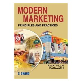Modern Marketing Principles and Practices