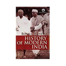 History of Modern Inda