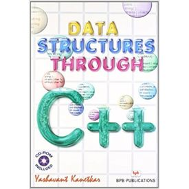 Data Structures through C+ +