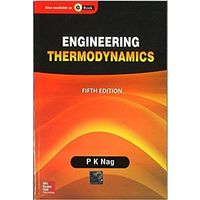 Engineering Thermodynamics