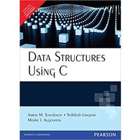 Data Strucures Using C