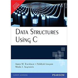 Data Strucures Using C
