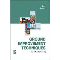 Ground Improvement Techniques