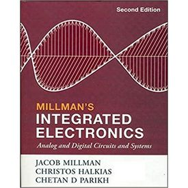 Integrated Electronics