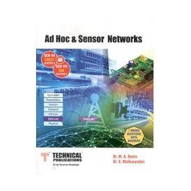 Adhoc & Sensor Networks