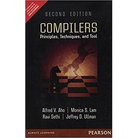 Compilers- Principles, Techniques and Tools