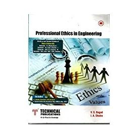 Professional Ethics in Engineering