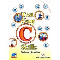 Test Your C Skils