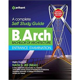 B. Arch Entrance Examination Guide