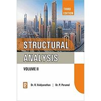 Structural Analysis vol- II