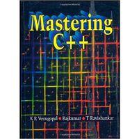 Mastering C+ +