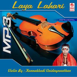 Laya Lahari- Violin