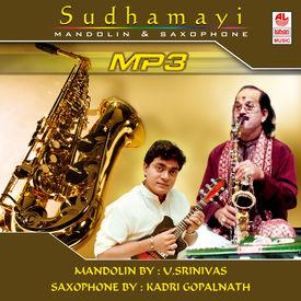 Sudhamayee- Mandolin & Saxaphone