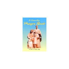 Family Prayer Book, A