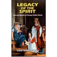 Legacy of the Spirit: Teresa Orisini Doria, The