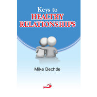 Keys To Healthy Relationships