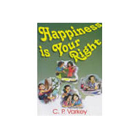 Happiness Is Your Right
