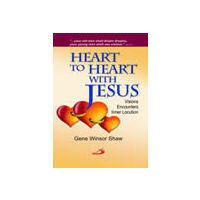 Heart to heart with Jesus