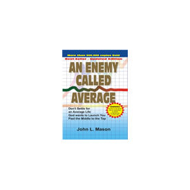 Enemy called Average, An