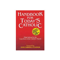 Handbook for Today's Catholic