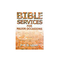 Bible Services for Major Occasions