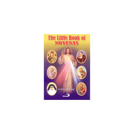 Little Book of Novenas, The