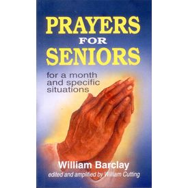 Prayers for Seniors
