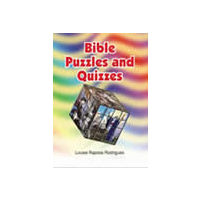 Bible Puzzles And Quizzes