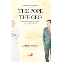 Pope and The CEO