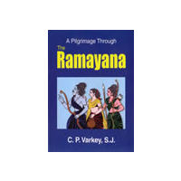 Pilgrimage Through the Ramayana, A