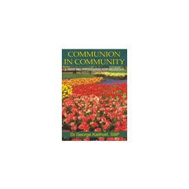 Communion in Community